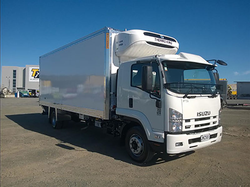 HR Truck licenses & courses in Adelaide