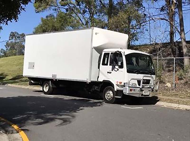MR Truck licenses & courses in Adelaide
